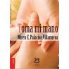 TOMA MI MANO / POEMARIO